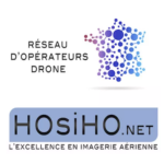 HoSiHo-Drone-Network