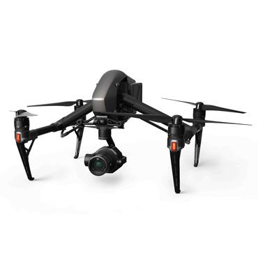 drone dji zenmuse