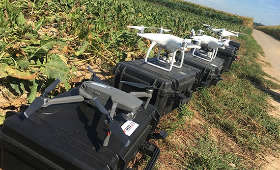 formation drone alsace