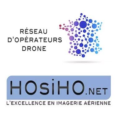 réseau drone hosiho