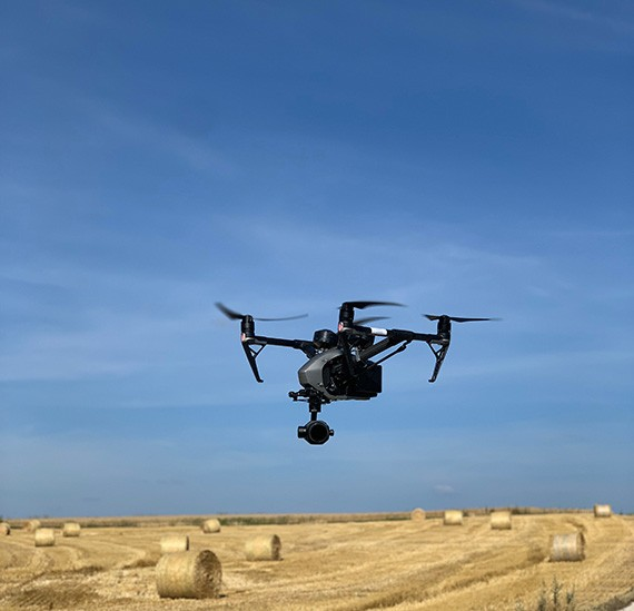 drone skypic